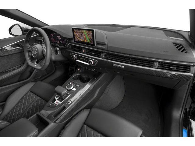 2019 Audi S4 3.0T Technik (Stk: 91756) in Nepean - Image 9 of 9
