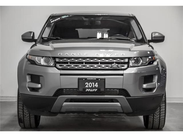 2014 Land Rover Range Rover Evoque Pure (Stk: C6566) in Woodbridge - Image 2 of 20