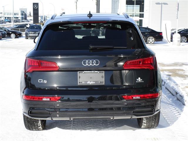 2019 Audi Q5 45 Progressiv (Stk: 190169) in Regina - Image 4 of 28