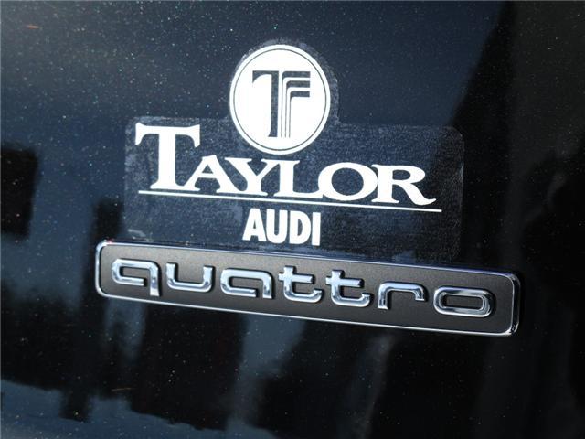 2019 Audi Q5 45 Progressiv (Stk: 190169) in Regina - Image 9 of 28