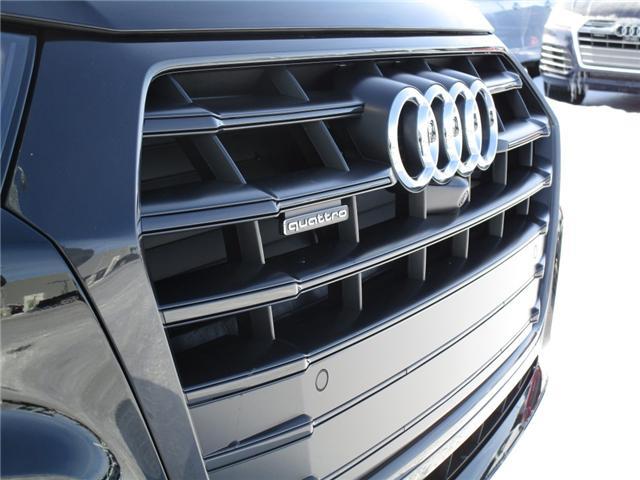 2019 Audi Q5 45 Progressiv (Stk: 190169) in Regina - Image 15 of 28