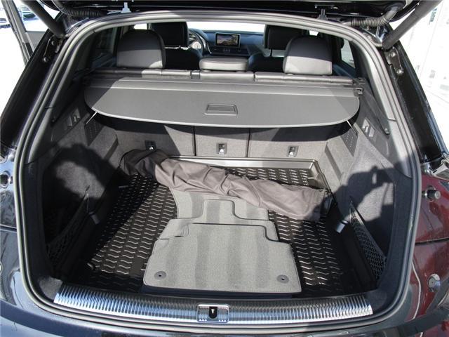 2019 Audi Q5 45 Progressiv (Stk: 190169) in Regina - Image 16 of 28