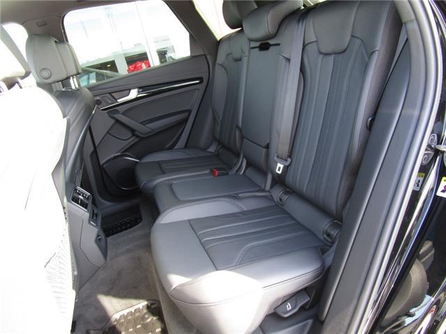 2019 Audi Q5 45 Progressiv (Stk: 190169) in Regina - Image 18 of 28