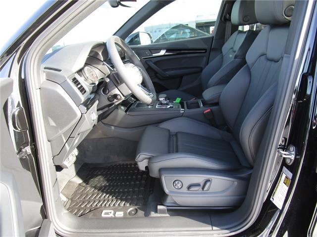 2019 Audi Q5 45 Progressiv (Stk: 190169) in Regina - Image 20 of 28