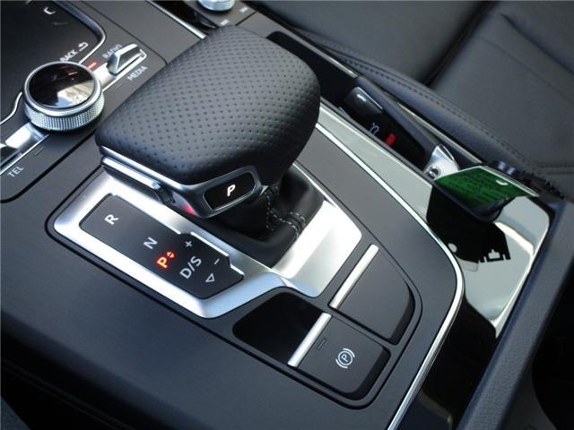 2019 Audi Q5 45 Progressiv (Stk: 190169) in Regina - Image 27 of 28