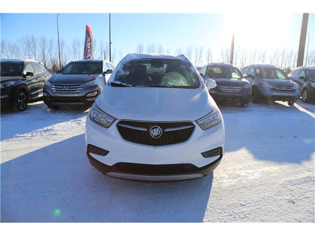 2018 Buick Encore Preferred (Stk: 169617) in Medicine Hat - Image 3 of 26