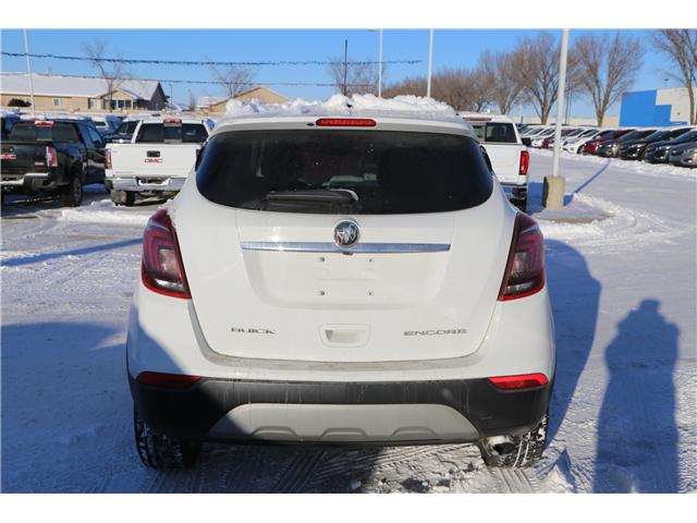 2018 Buick Encore Preferred (Stk: 169617) in Medicine Hat - Image 7 of 26