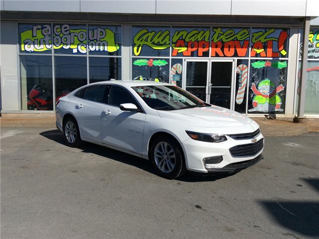 2017 Chevrolet Malibu 1LT (Stk: 16430A) in Dartmouth - Image 2 of 20