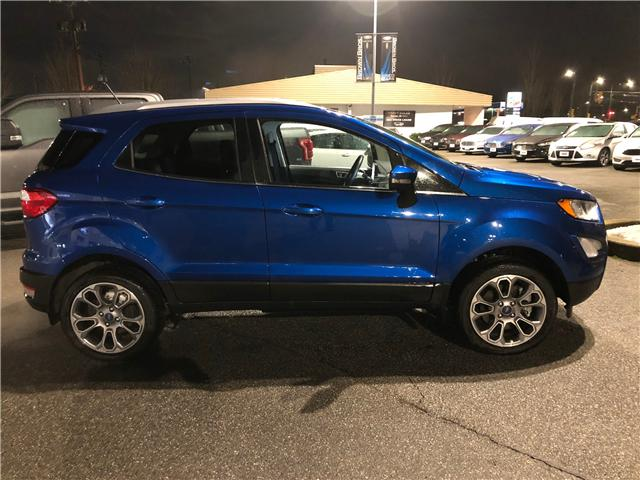 2018 Ford EcoSport Titanium (Stk: RP1946) in Vancouver - Image 6 of 24