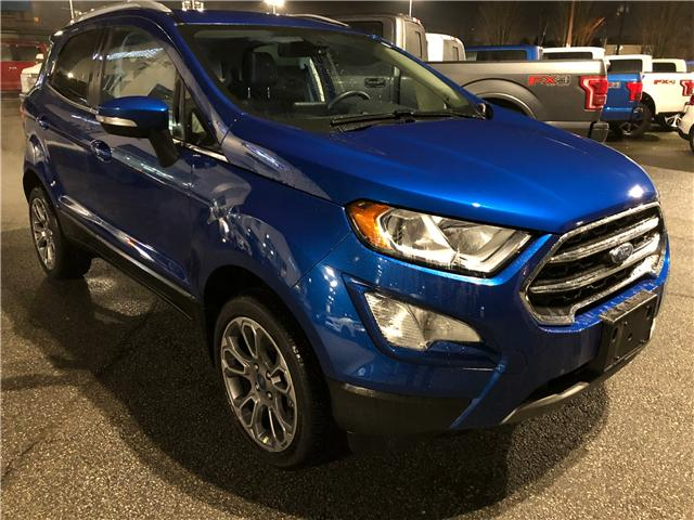 2018 Ford EcoSport Titanium (Stk: RP1946) in Vancouver - Image 7 of 24