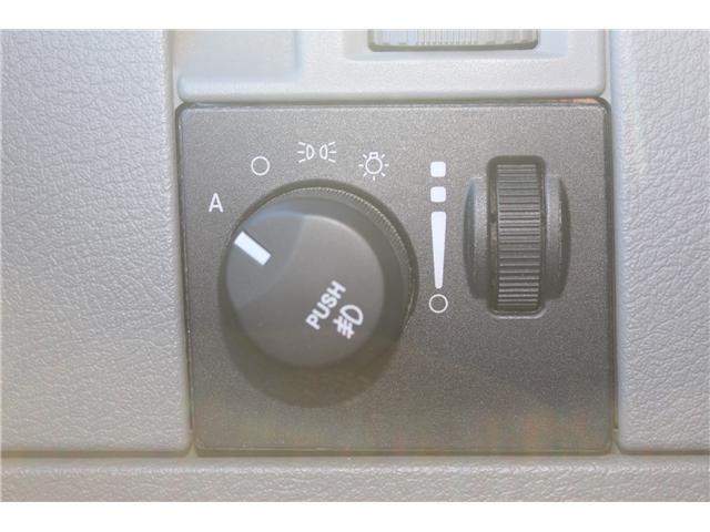 2008 Chrysler ASPEN LIMITED  (Stk: 107846) in Medicine Hat - Image 10 of 22