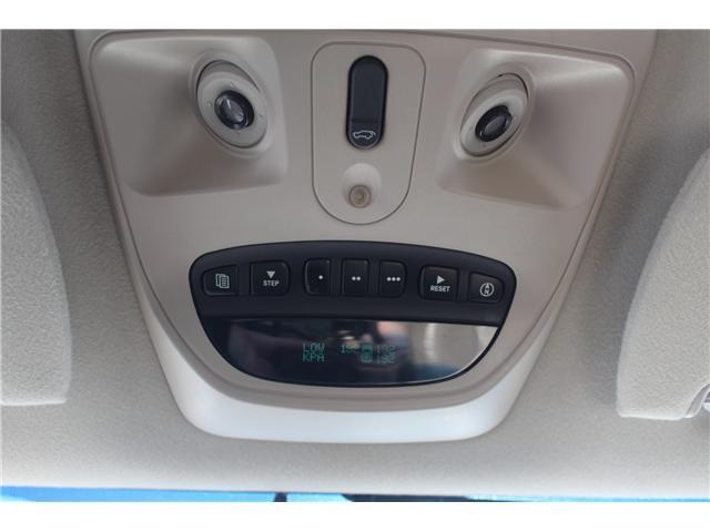 2008 Chrysler ASPEN LIMITED  (Stk: 107846) in Medicine Hat - Image 14 of 22