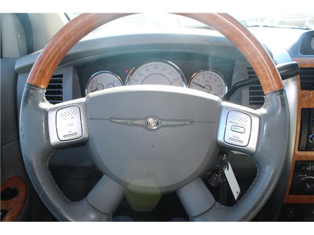 2008 Chrysler ASPEN LIMITED  (Stk: 107846) in Medicine Hat - Image 7 of 22