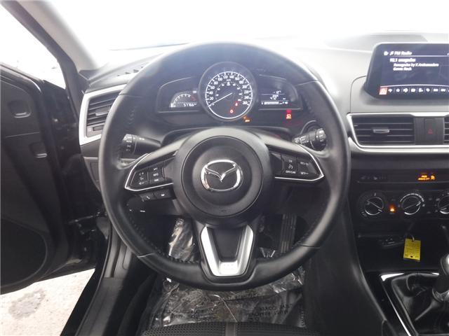 2018 Mazda Mazda3 GS (Stk: S1622) in Calgary - Image 14 of 28