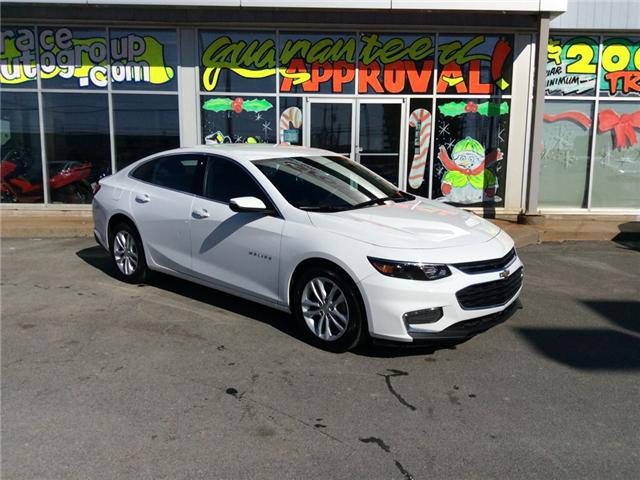 2018 Chevrolet Malibu LT (Stk: 16448) in Dartmouth - Image 2 of 20