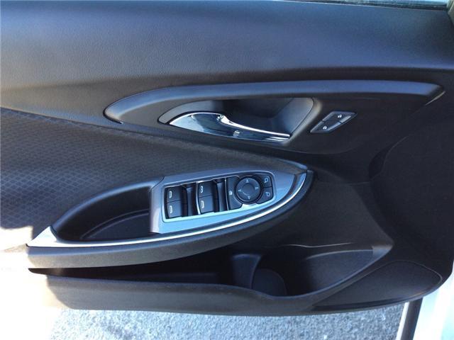 2018 Chevrolet Malibu LT (Stk: 16448) in Dartmouth - Image 11 of 20