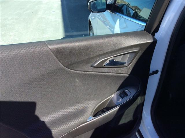 2018 Chevrolet Malibu LT (Stk: 16448) in Dartmouth - Image 16 of 20