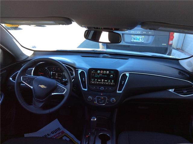 2018 Chevrolet Malibu LT (Stk: 16448) in Dartmouth - Image 10 of 20