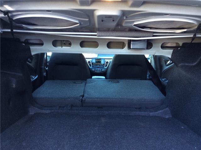 2018 Chevrolet Malibu LT (Stk: 16448) in Dartmouth - Image 20 of 20