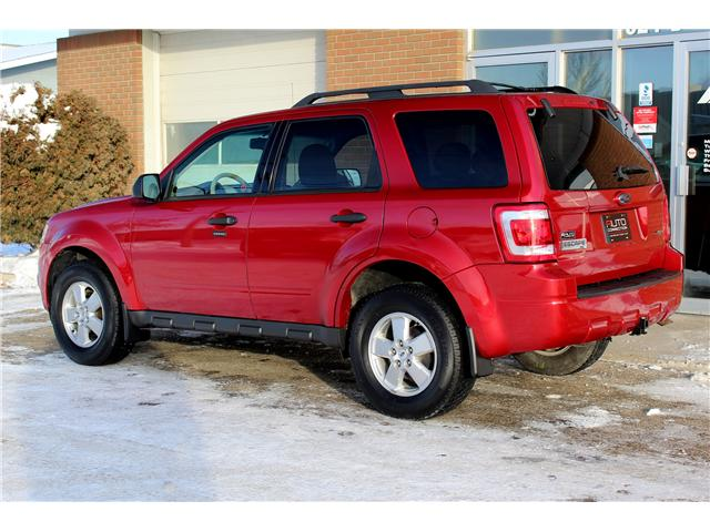 2009 Ford Escape XLT Automatic (Stk: C29432) in Saskatoon - Image 2 of 18