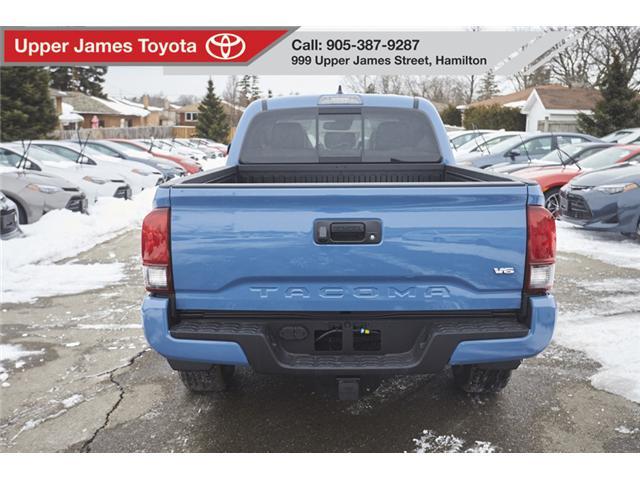 2019 Toyota Tacoma SR5 V6 (Stk: 190165) in Hamilton - Image 5 of 5