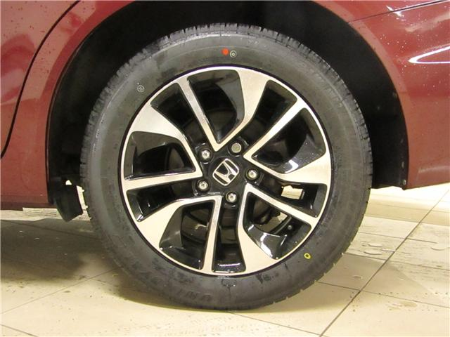 2014 Honda Civic EX (Stk: HP3187) in Toronto - Image 31 of 34