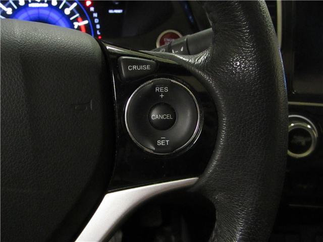 2014 Honda Civic EX (Stk: HP3187) in Toronto - Image 14 of 34
