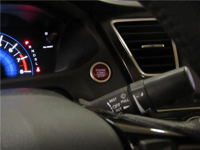 2014 Honda Civic EX (Stk: HP3187) in Toronto - Image 18 of 34