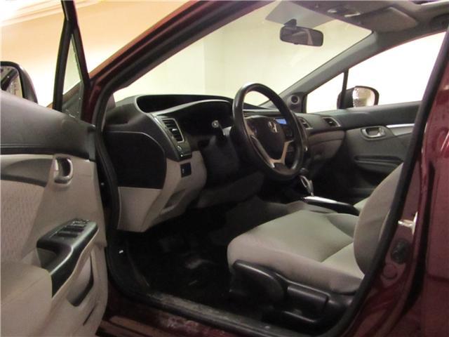 2014 Honda Civic EX (Stk: HP3187) in Toronto - Image 9 of 34