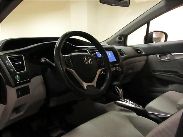 2014 Honda Civic EX (Stk: HP3187) in Toronto - Image 11 of 34