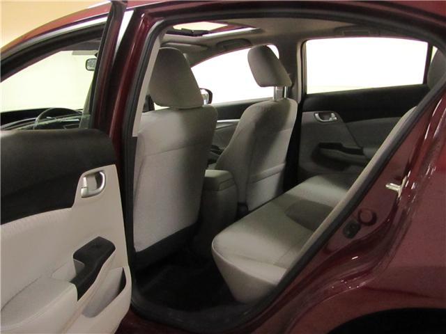 2014 Honda Civic EX (Stk: HP3187) in Toronto - Image 25 of 34