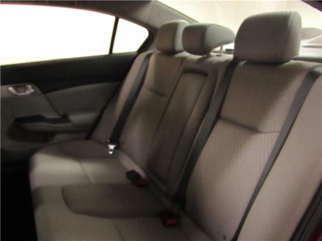 2014 Honda Civic EX (Stk: HP3187) in Toronto - Image 26 of 34
