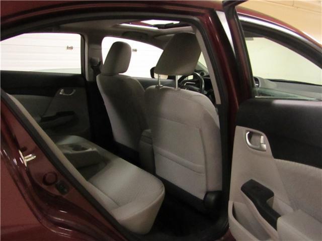2014 Honda Civic EX (Stk: HP3187) in Toronto - Image 28 of 34