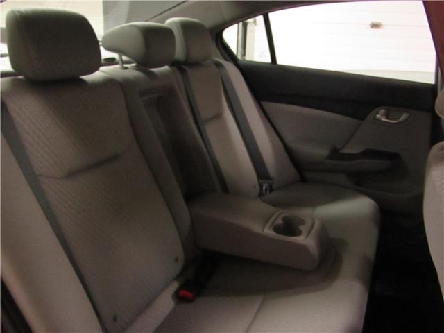 2014 Honda Civic EX (Stk: HP3187) in Toronto - Image 29 of 34