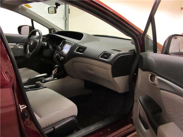 2014 Honda Civic EX (Stk: HP3187) in Toronto - Image 30 of 34
