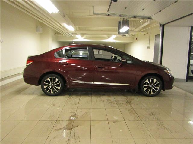 2014 Honda Civic EX (Stk: HP3187) in Toronto - Image 6 of 34