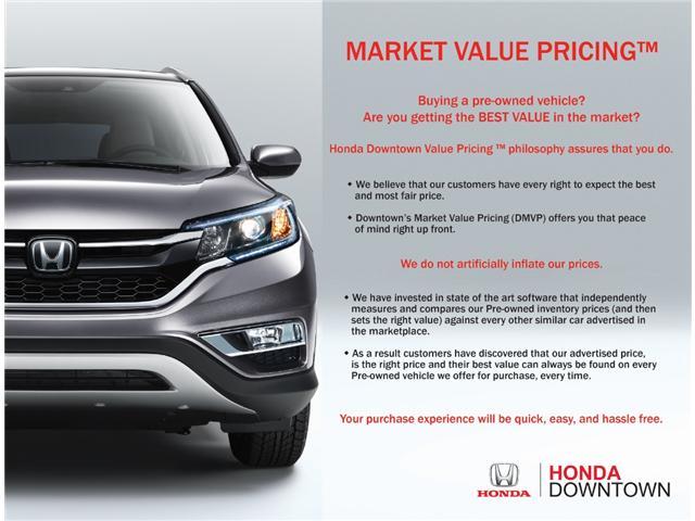 2014 Honda Civic EX (Stk: HP3187) in Toronto - Image 33 of 34