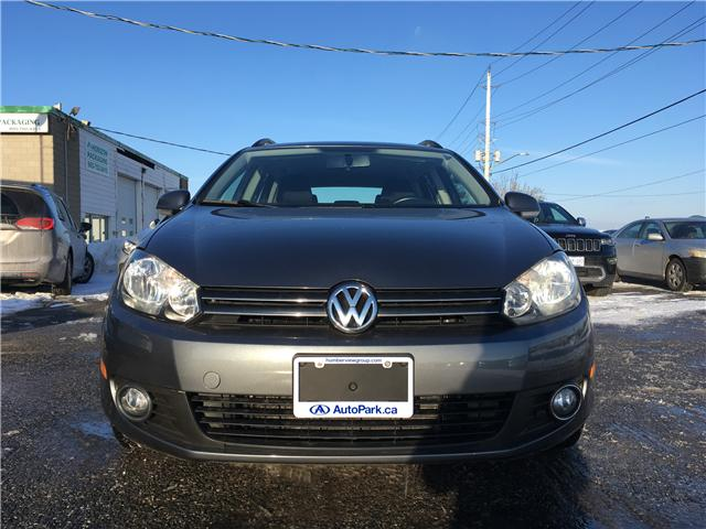 2014 Volkswagen Golf 2.0 TDI Comfortline (Stk: 14-05226) in Georgetown - Image 2 of 22
