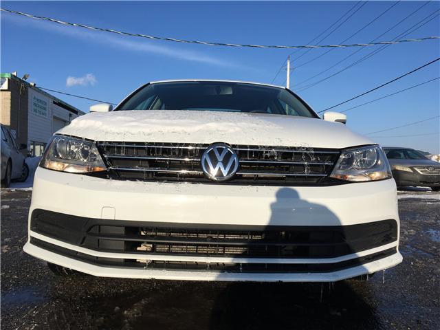 2015 Volkswagen Jetta 2.0L Trendline+ (Stk: 15-49039) in Georgetown - Image 2 of 22