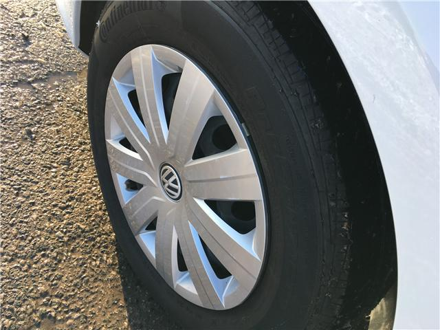 2015 Volkswagen Jetta 2.0L Trendline+ (Stk: 15-49039) in Georgetown - Image 7 of 22