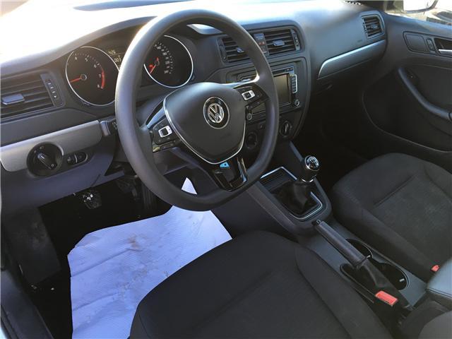 2015 Volkswagen Jetta 2.0L Trendline+ (Stk: 15-49039) in Georgetown - Image 12 of 22