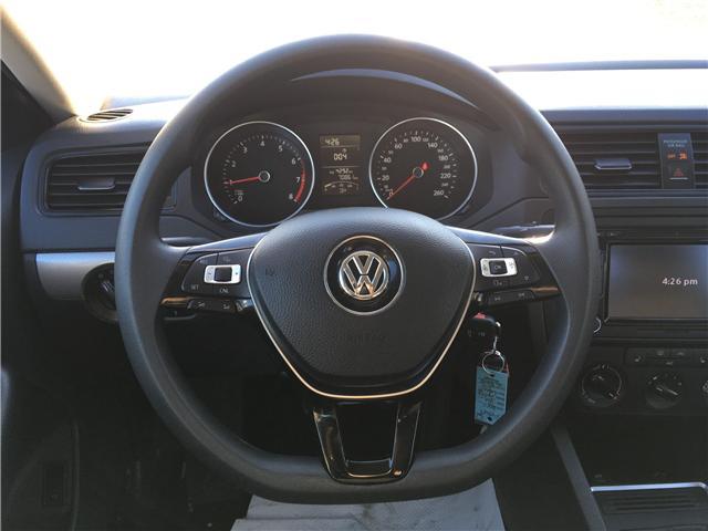 2015 Volkswagen Jetta 2.0L Trendline+ (Stk: 15-49039) in Georgetown - Image 14 of 22
