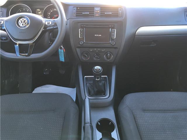2015 Volkswagen Jetta 2.0L Trendline+ (Stk: 15-49039) in Georgetown - Image 15 of 22