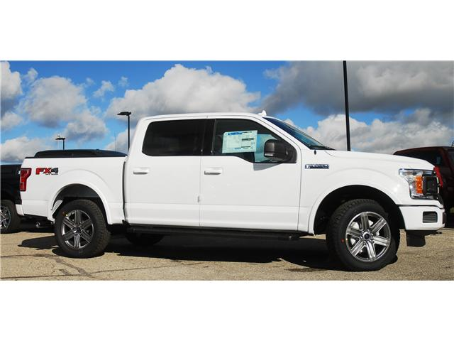 2018 Ford F-150 XLT (Stk: 8F2680) in Kitchener - Image 2 of 7