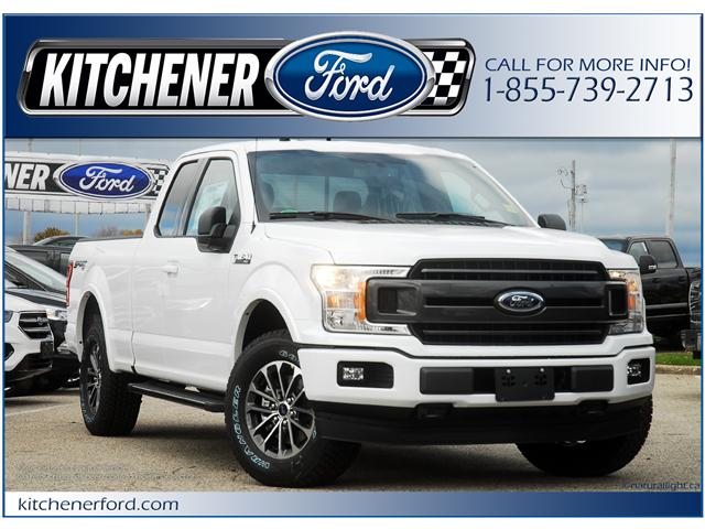 2018 Ford F-150 XLT (Stk: 8F11140) in Kitchener - Image 1 of 6