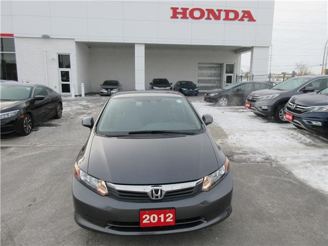 2012 Honda Civic LX (Stk: VA3368) in Ottawa - Image 2 of 8