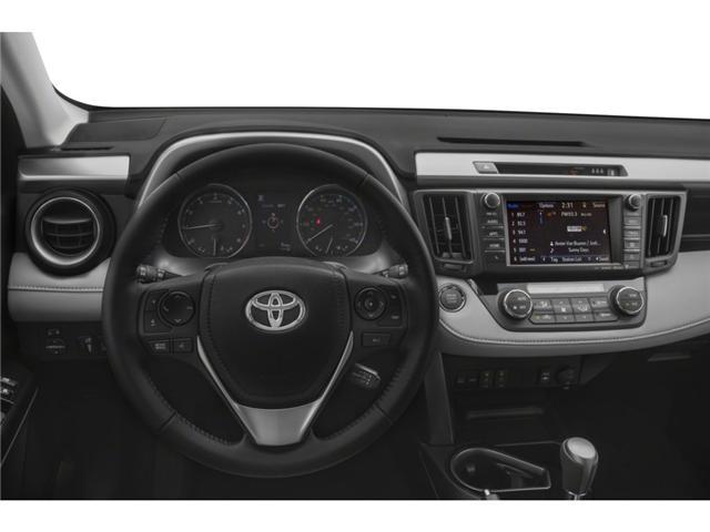 2018 Toyota RAV4 Limited (Stk: 77216) in Toronto - Image 2 of 6