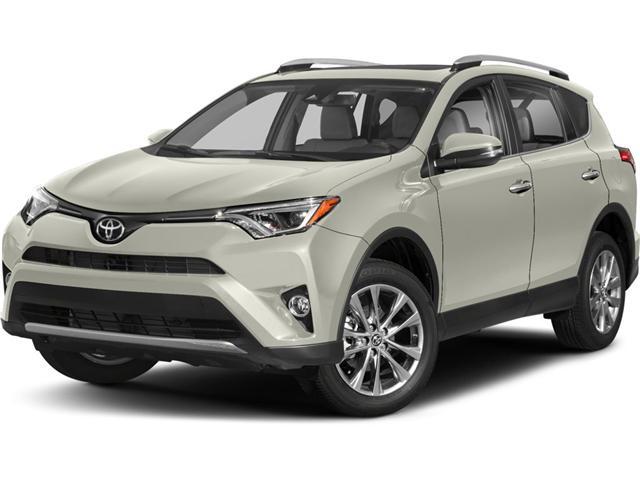 2018 Toyota RAV4 Limited (Stk: 77216) in Toronto - Image 1 of 6