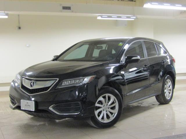 2017 Acura RDX Tech (Stk: TX12505A) in Toronto - Image 1 of 28