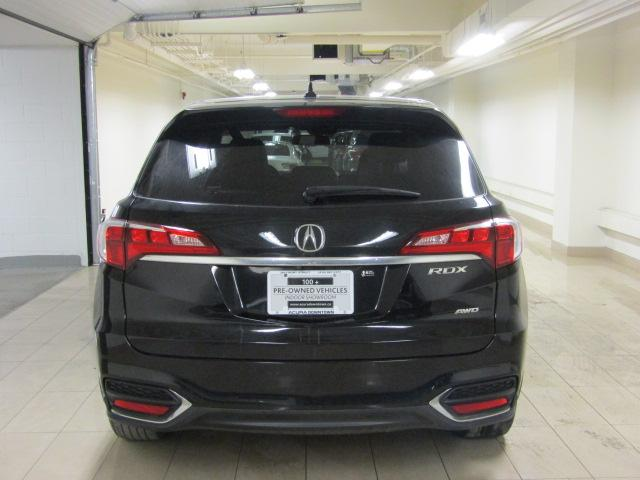2017 Acura RDX Tech (Stk: TX12505A) in Toronto - Image 4 of 28